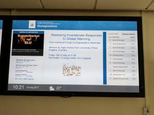 SLU presentation