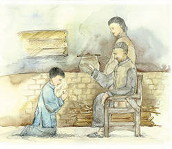 filial piety Fly guy saquan, you asked - what is filial piety and why is it important in confucianism let us first start with what is filial piety as you will know the word 'filial' means 'of or due from a son or daughter' and the word 'piety' means in this.