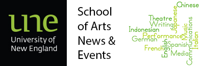 School of Arts News & Events
