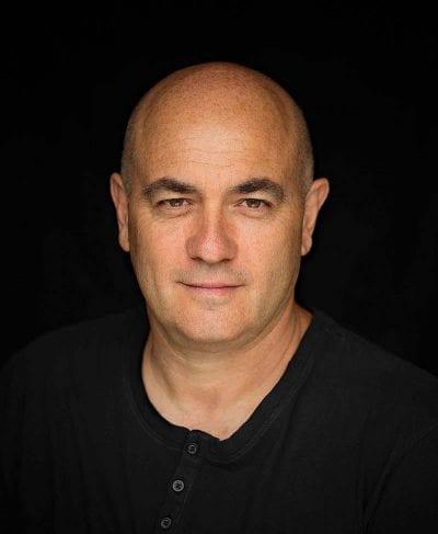 Picture of Glenn Porter, Associate Professor of Criminology