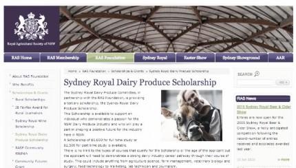 Dairy_Scholarship