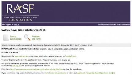 Wine_scholarship