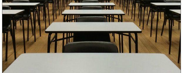 ExamDesks