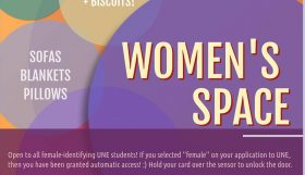 womens space