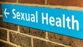 Sexual-health-sign