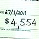 sane-cheque