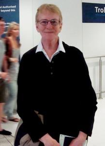 Carolyn Muir
