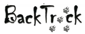 Back Track logo