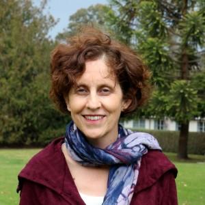 Associate Professor Anne Pender