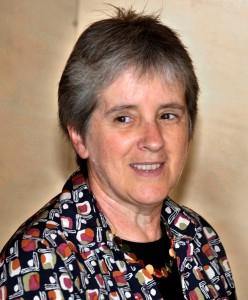 Adjunct Professor Diana Eades