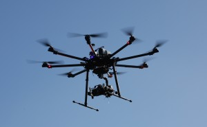 A7R on Octocopter copy