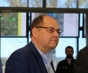 Minister Christian Schmidt