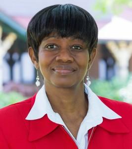 A/Prof Bernice Kotey