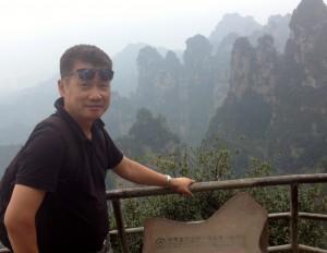 Dr Shi Li