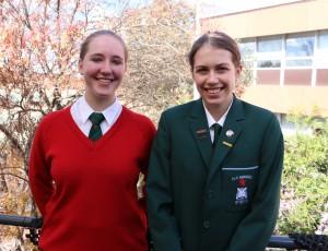 Emily Seaman and Emily McLeod, PLC