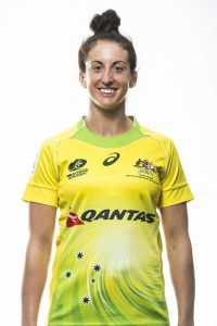 SYDNEY, AUSTRALIA - JANUARY 25: Alicia Quirk on January 25, 2017 in Sydney, Australia. (Photo by Brett Hemmings/Getty Images)