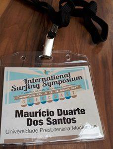 International Surfing Symposium