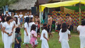 Indigenous State Park-Serra do Mar
