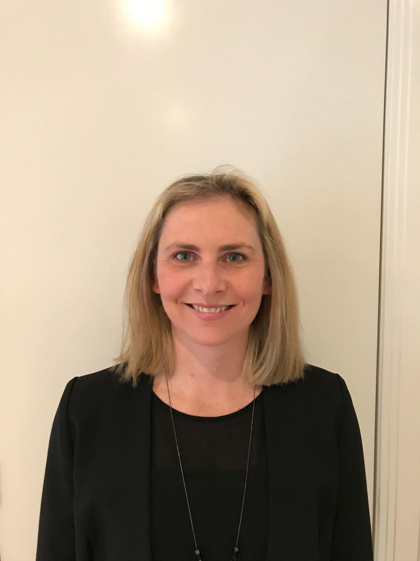 Dr Melanie Brockway