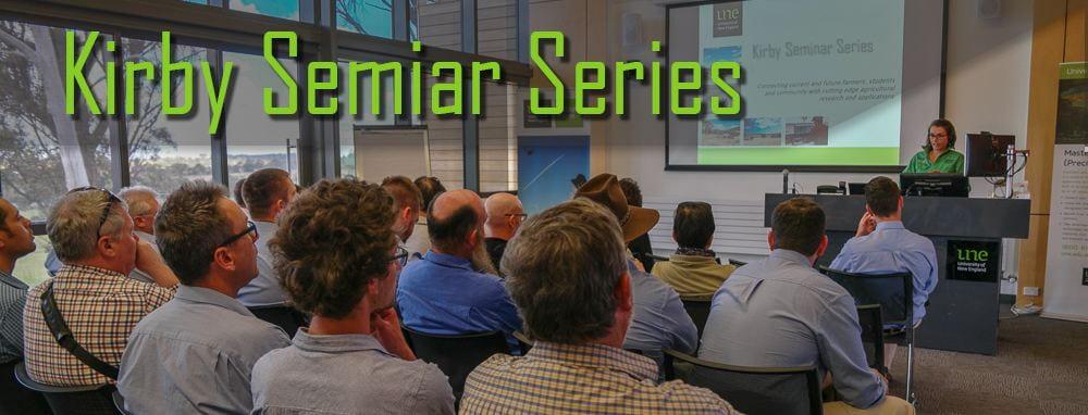Kirby Seminar Series 13 May 2019 – Hon Dr Gary Johns & Mark Fowler