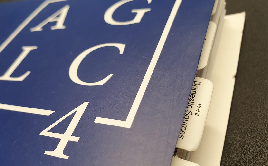 AGLC 4th Edition