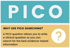 PICO Searching