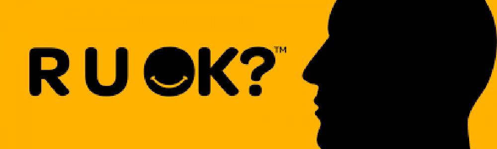 RU OK?
