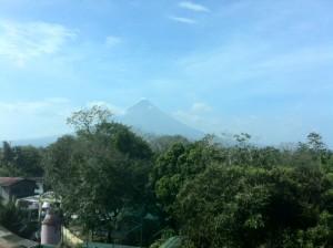 Mayon Volcano Albay Province
