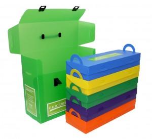 QuickSmart Literacy Kit