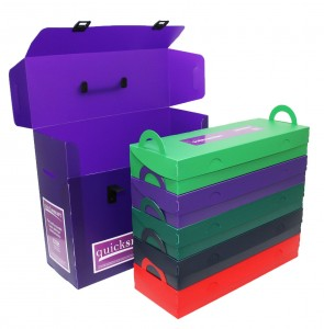 QuickSmart Numeracy Kit