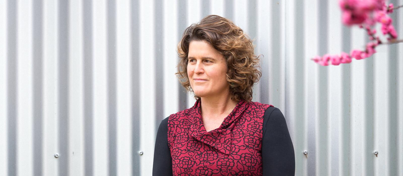 Helena Pastor