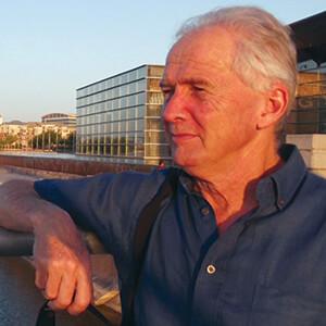 Associate Professor Bob Boughton
