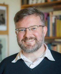Associate Professor Richard Scully