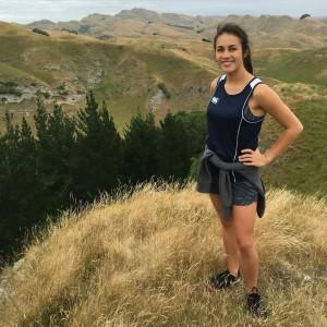 Awhina Te Mata Peak