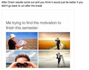 107 motivation