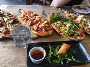 free pizza!!!