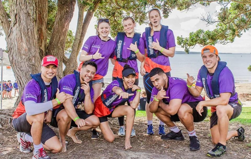Engineering Students Journey to Hawaii