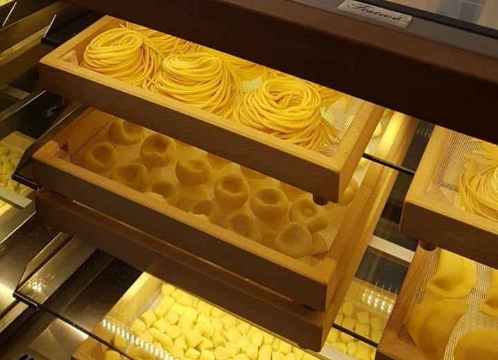 Pasta & Cuore homemade-sx3xeh