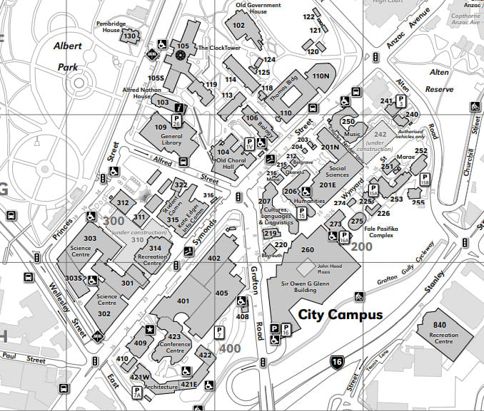 The Best Places To Study On Campus