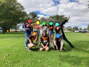 Club activity