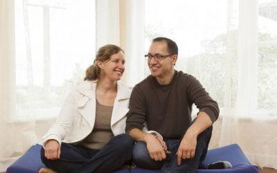 NZ Herald: Modern Love