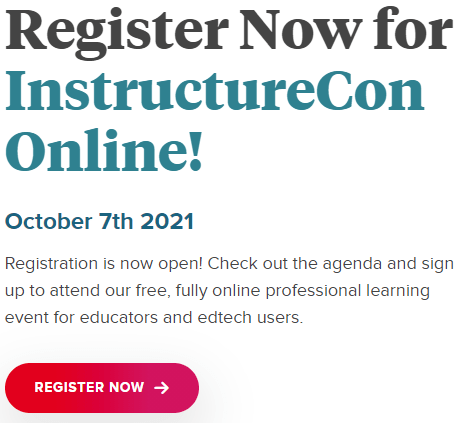 Register InstructoreCon