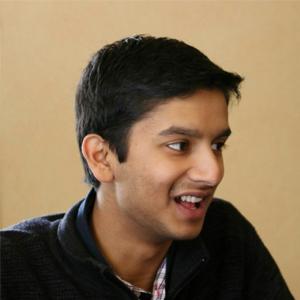 Dhairya Trivedi