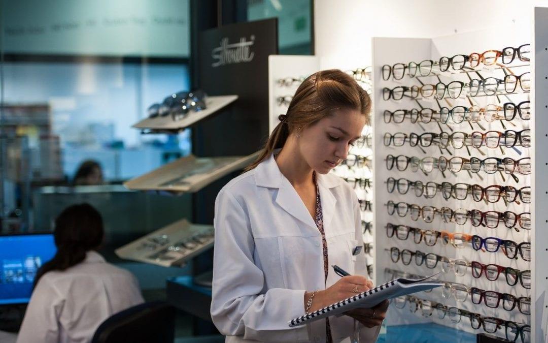 Eye Clinic Update – July / August 2018