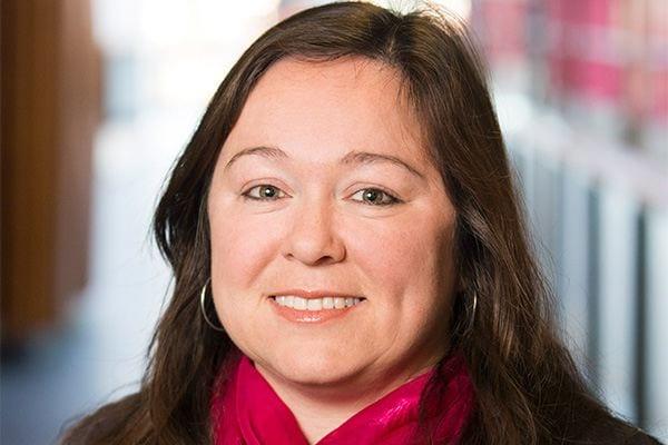 Dr Monica Acosta in Chile