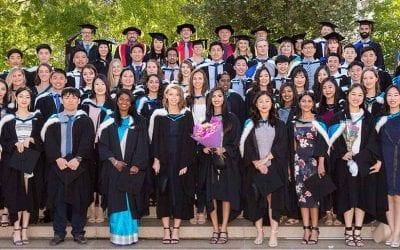 Graduation 16 November