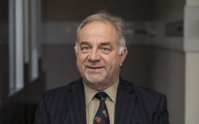 Lectures by Professor Michael Kalloniatis