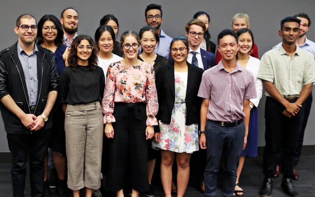NZ-NEC Symposium – Summer School 2019