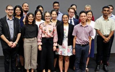 NZ-NEC Symposium – Summer School 2019