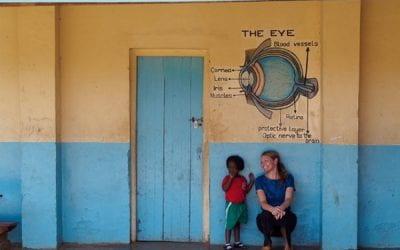 Focus on Community Eye Health
